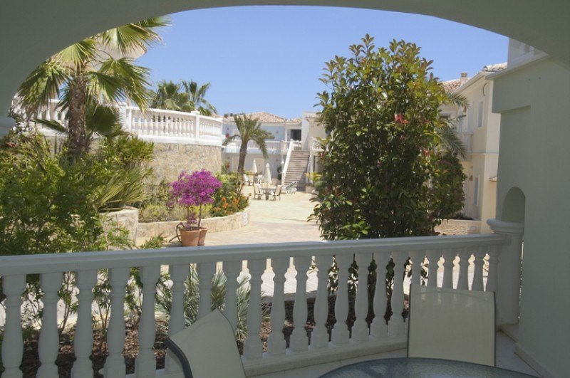Apartment For Sale in Benissa, Alicante (Costa Blanca)