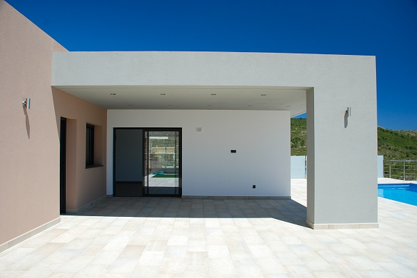 New build villas For Sale in Benitachell, Alicante (Costa Blanca)