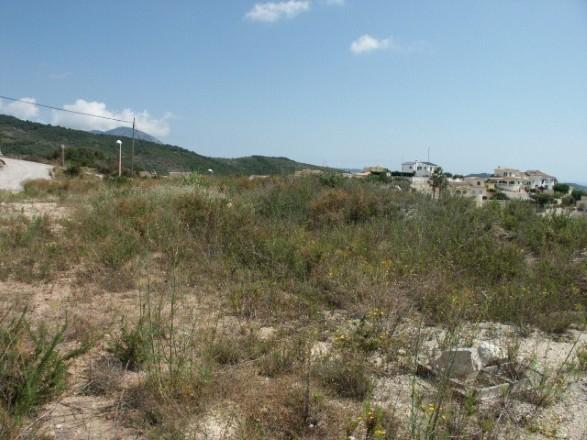 Land for building For Sale in Benitachell, Alicante (Costa Blanca)