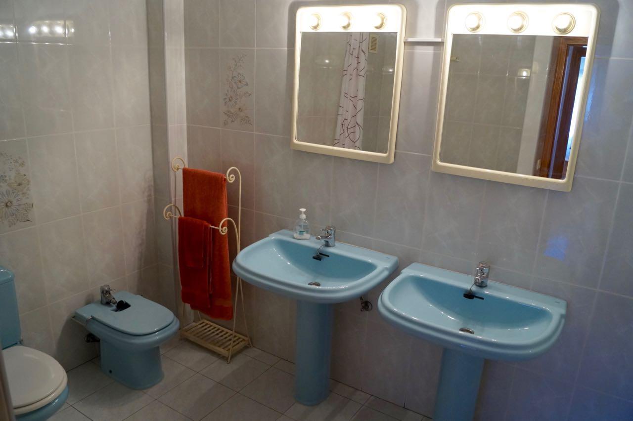 Apartment For Sale in Benitachell, Alicante