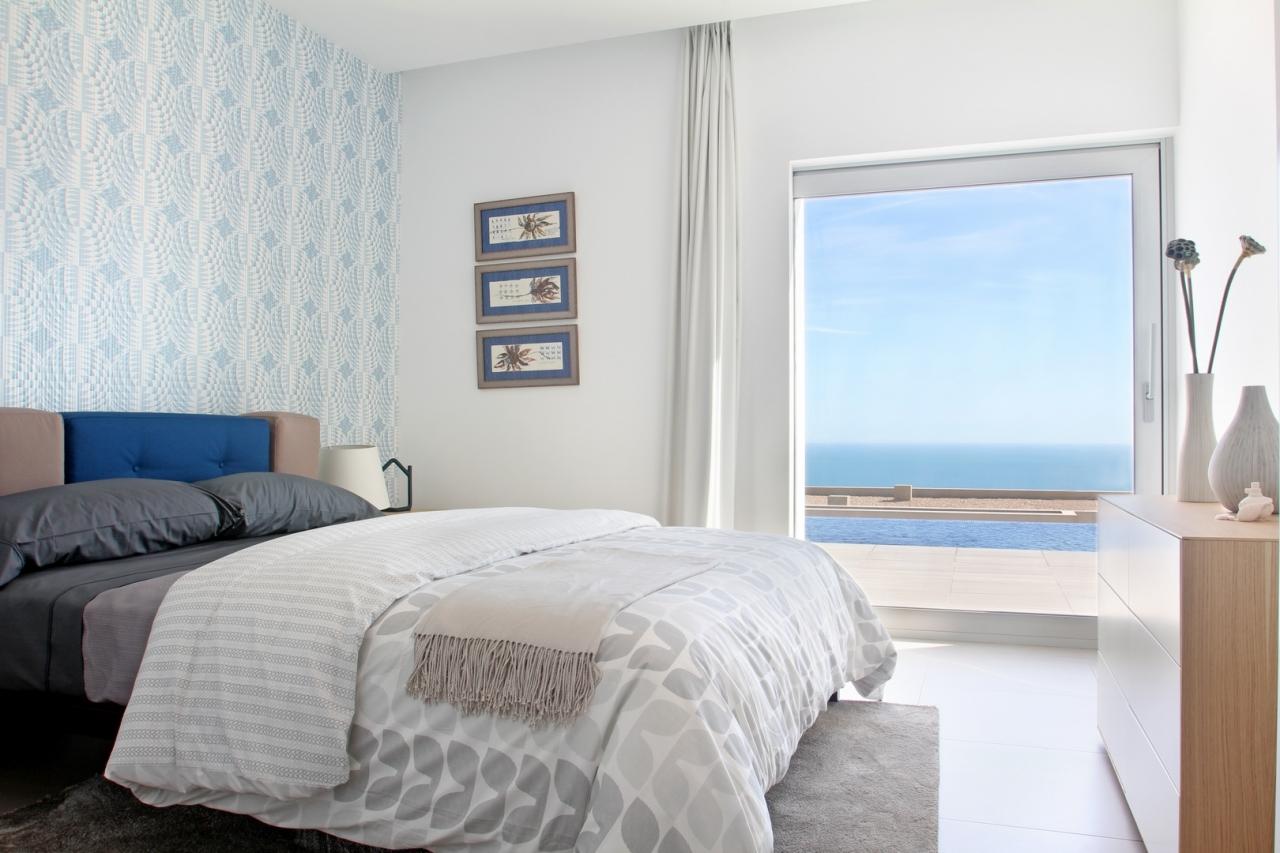 New build villas For Sale in Cumbre Del Sol, Alicante