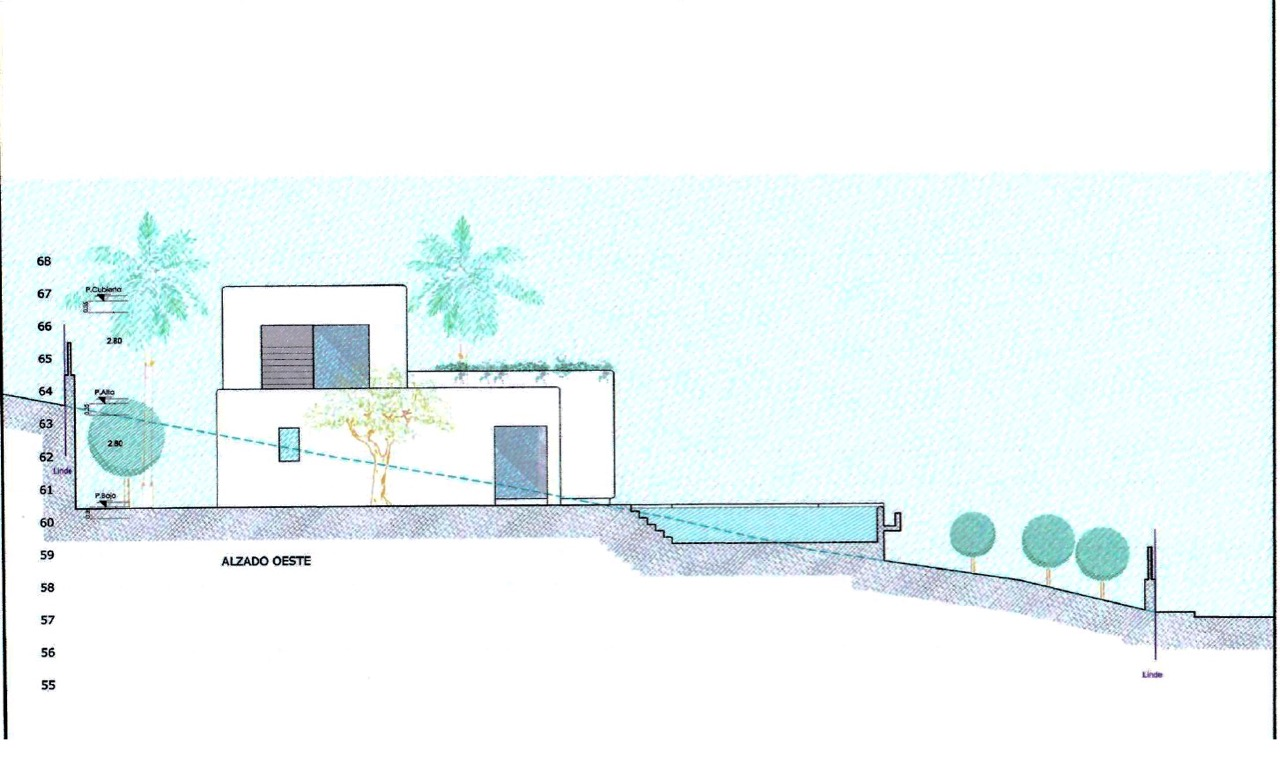 New build Villa For Sale in Javea, Alicante (Costa Blanca)