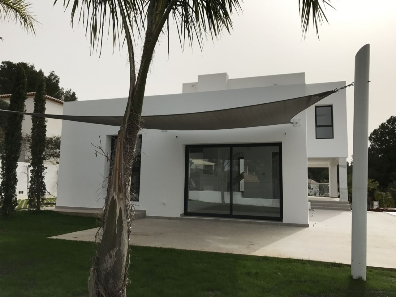 New build villas For Sale in Javea, Alicante (Costa Blanca)
