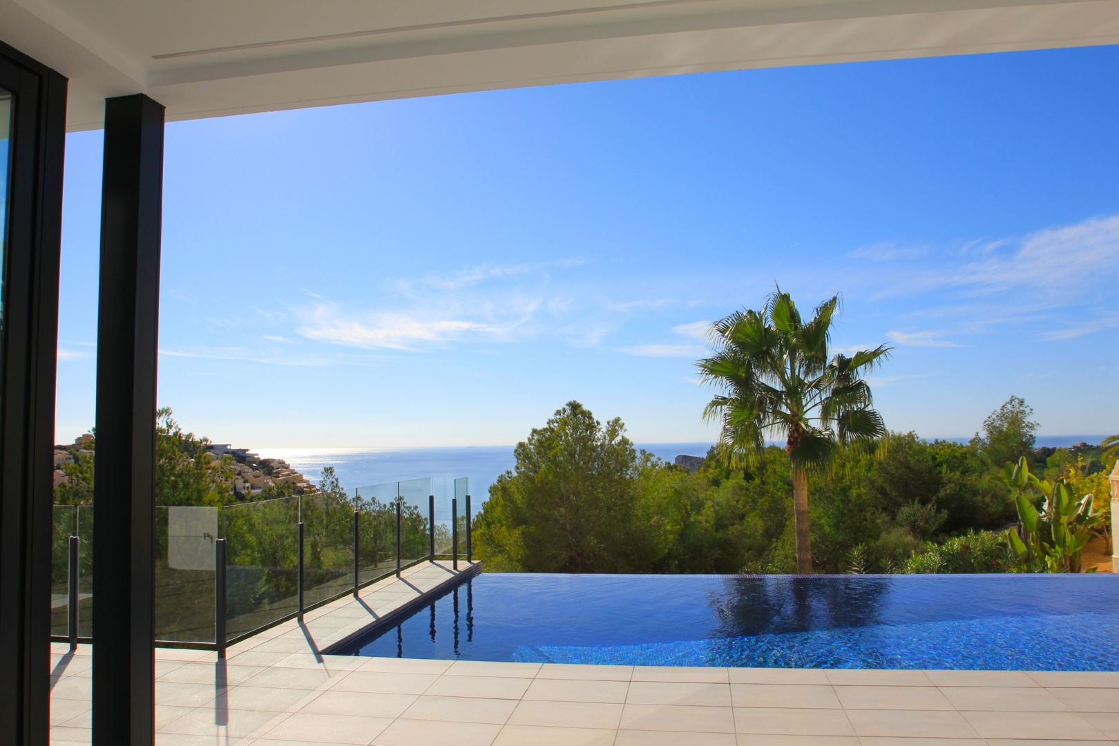 New build villas For Sale in Cumbre Del Sol, Alicante