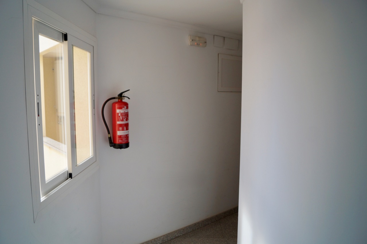 Apartment For Sale in Teulada, Alicante