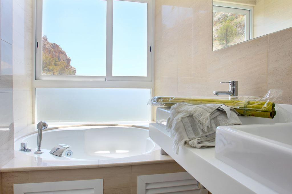 New build villas For Sale in Altea, Alicante (Costa Blanca)