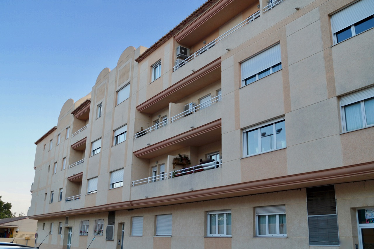 This lovely apartment is located in the centre of Teulada and just meters away from the local scho,Spain