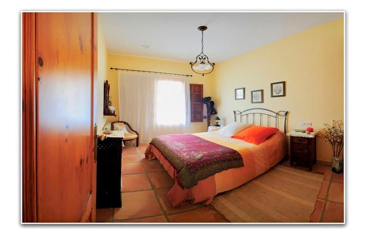 Finca For Sale in Javea, Alicante (Costa Blanca)