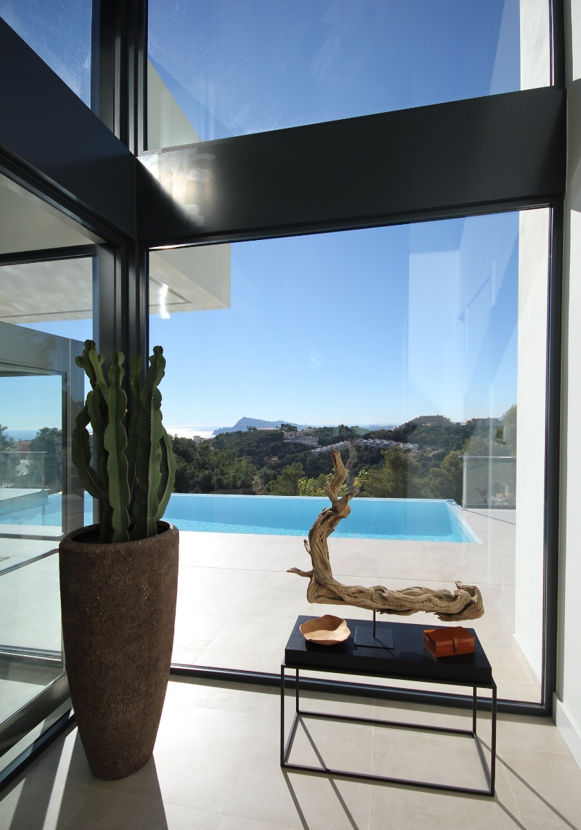 Villa For Sale in Altea, Alicante (Costa Blanca)