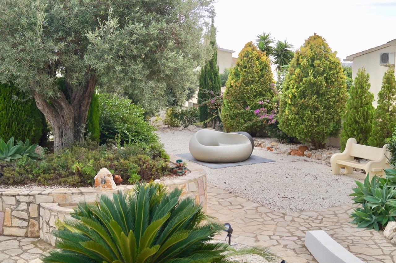 Villa For Sale in Cumbre Del Sol, Alicante