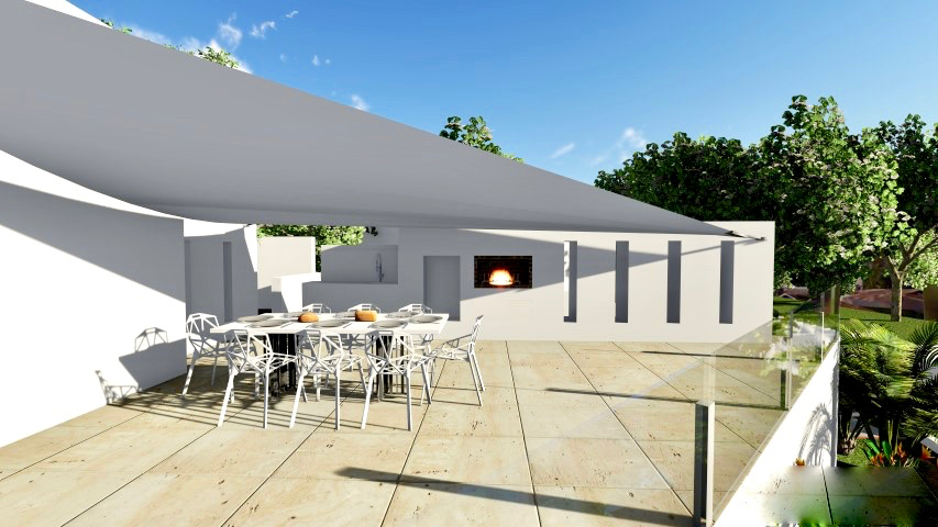 Villa For New build in Moraira, Alicante