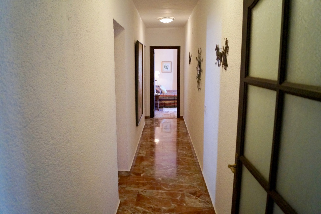 Villa For Sale in Moraira, Alicante (Costa Blanca)