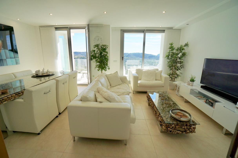 Townhouse For Sale in Benissa, Alicante