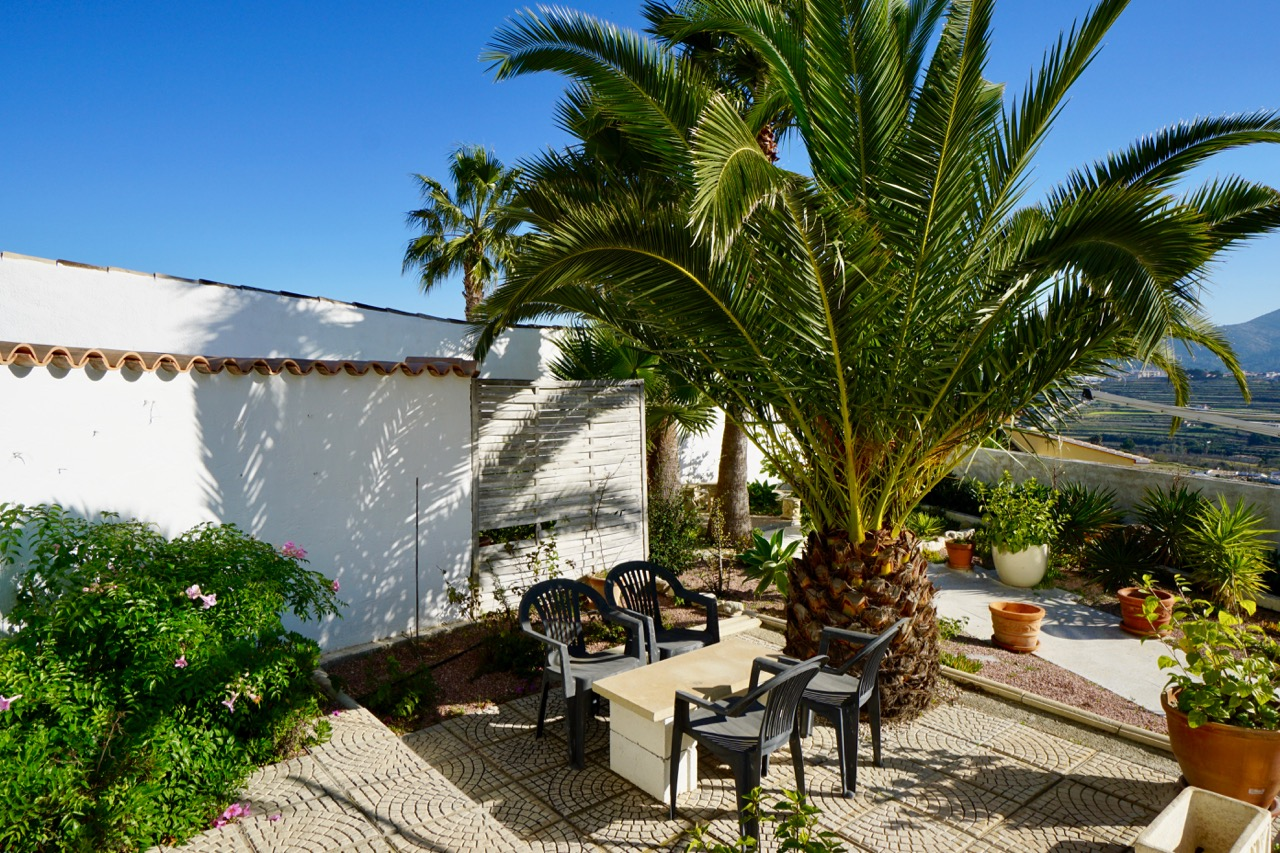 Villa For Sale in Benitachell, Alicante (Costa Blanca)