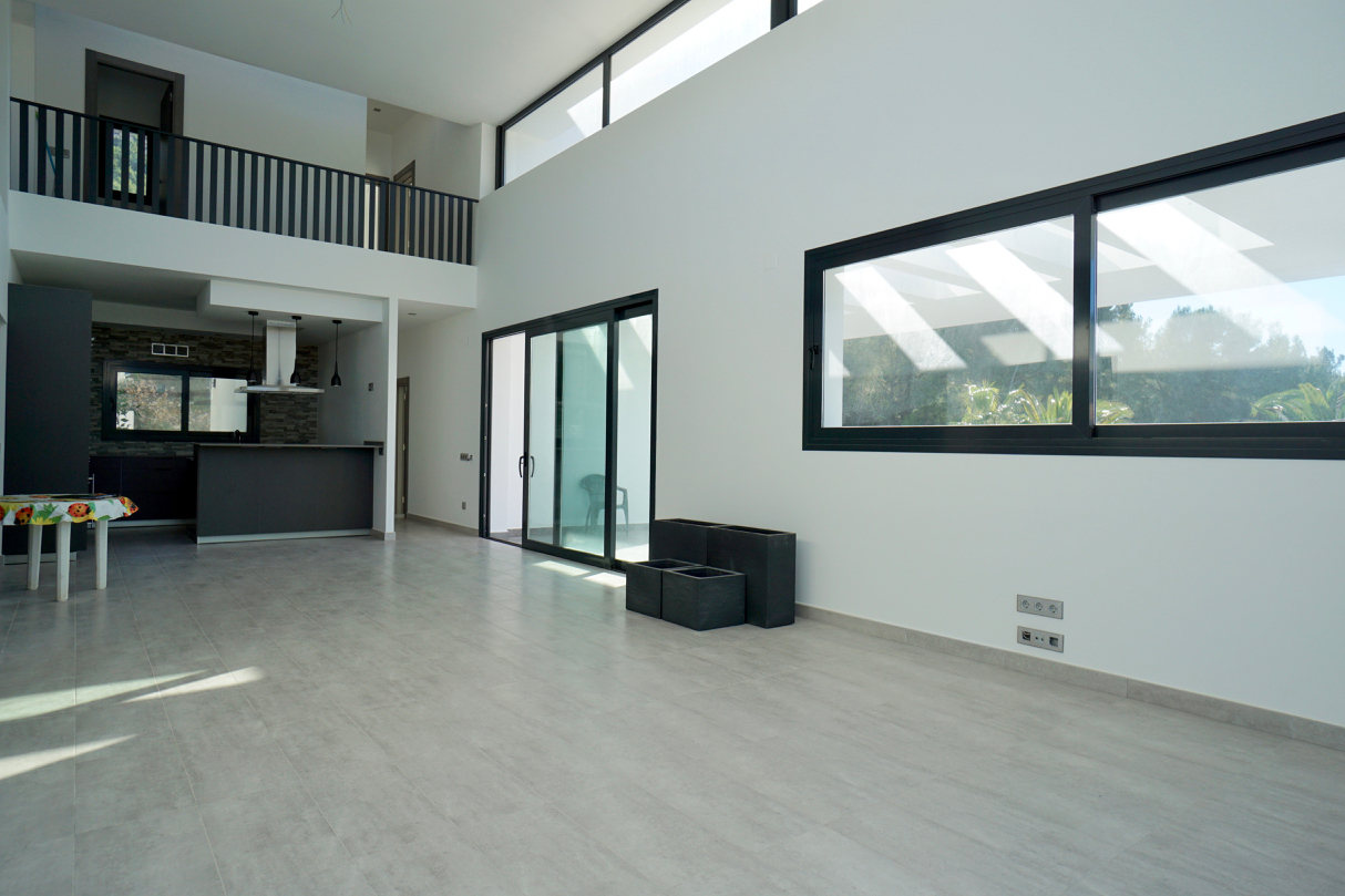 New build Villa For Sale in Moraira, Alicante (Costa Blanca)