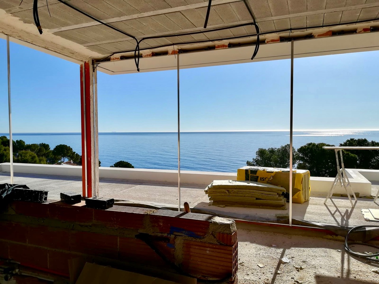 New build Villa For Sale in Benissa, Alicante (Costa Blanca)