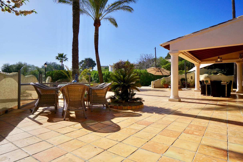 Finca For Sale in Teulada, Alicante (Costa Blanca)