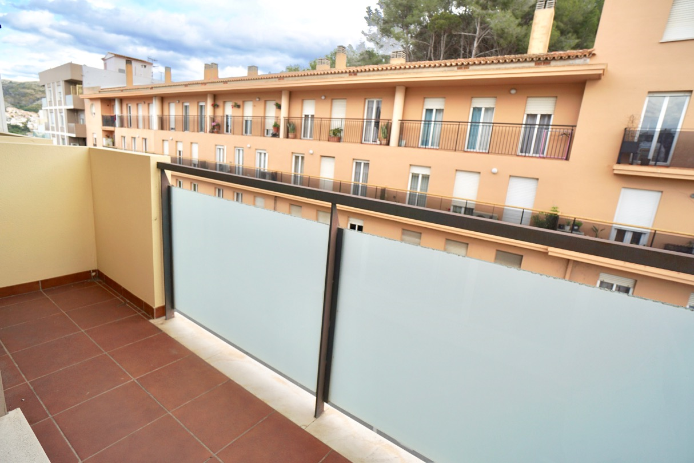 Apartment For Sale in Benitachell, Alicante (Costa Blanca)