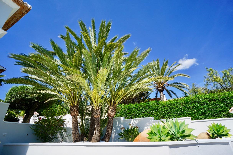 Villa For Sale in Moraira, Alicante