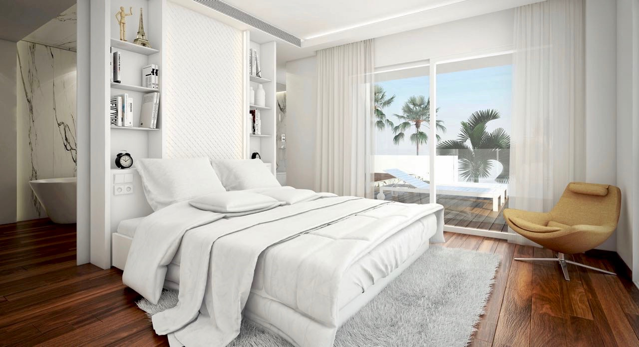 New build Villa For Sale in Moraira, Alicante (Costa Blanca)
