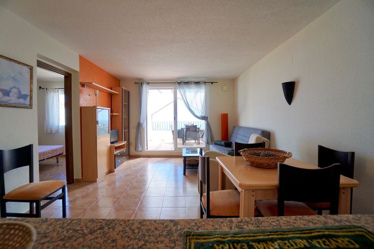Apartment For Sale in Cumbre Del Sol, Alicante