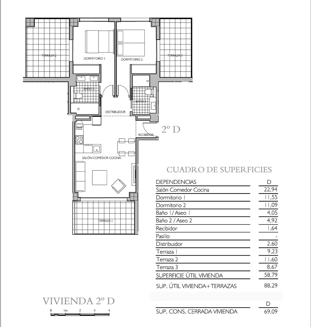 New Build Apartment For Sale in Calpe, Alicante (Costa Blanca)