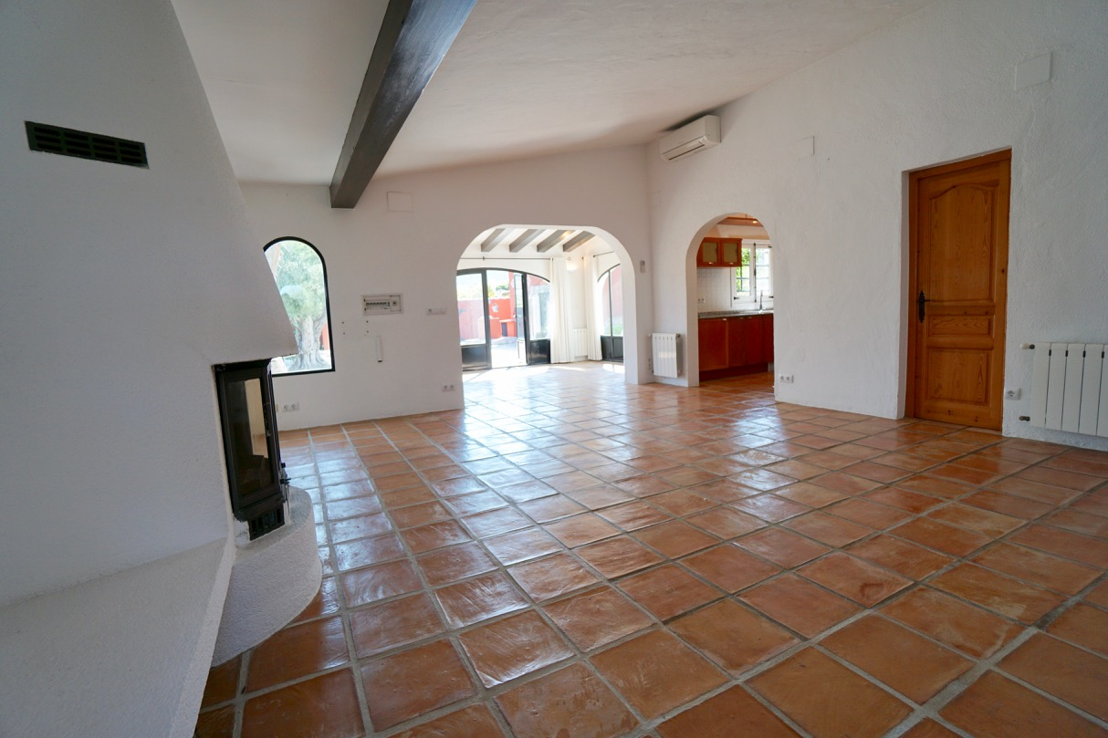 Finca For Sale in Javea, Alicante (Costa Blanca)