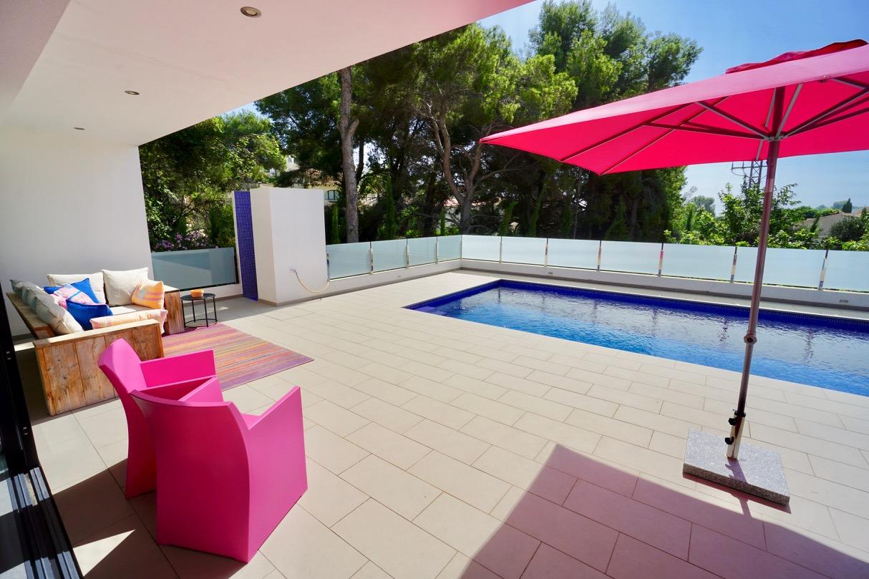Villa For Sale in Benissa, Alicante (Costa Blanca)