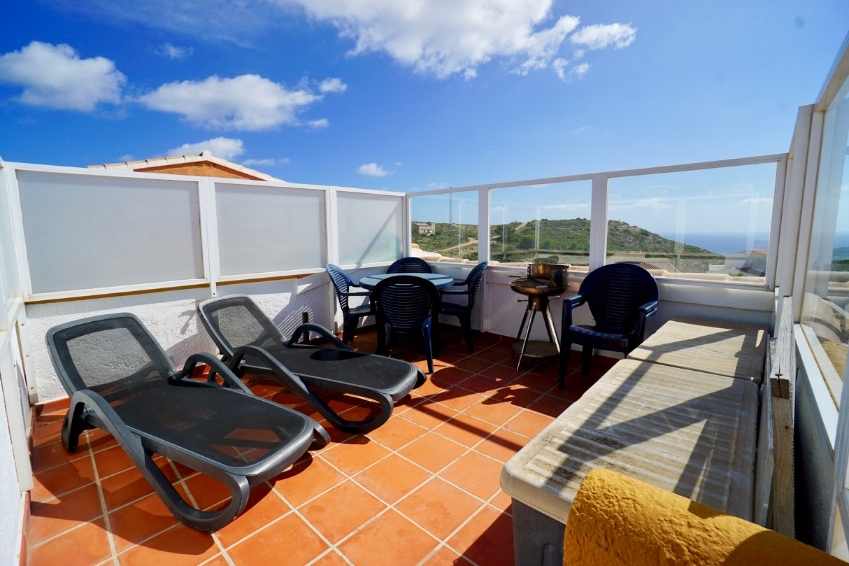 Apartment For Sale in Cumbre Del Sol, Alicante