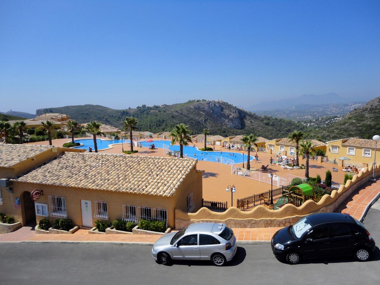 New Build Apartment For Sale in Cumbre Del Sol, Alicante