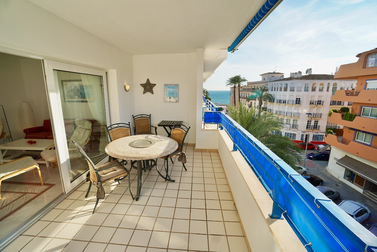 Apartment For Sale in Moraira, Alicante (Costa Blanca)