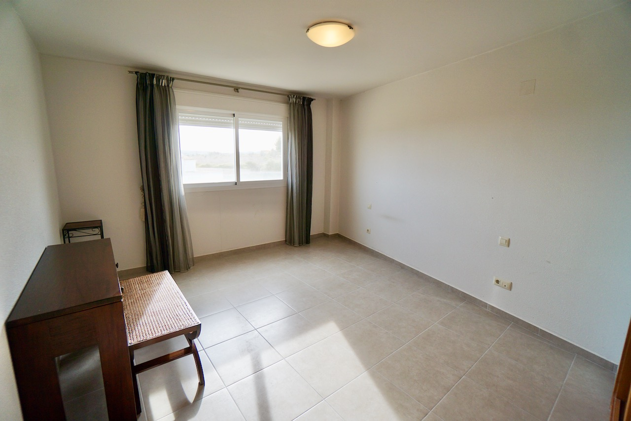 Apartment / Flat For Sale in Teulada, Alicante (Costa Blanca)