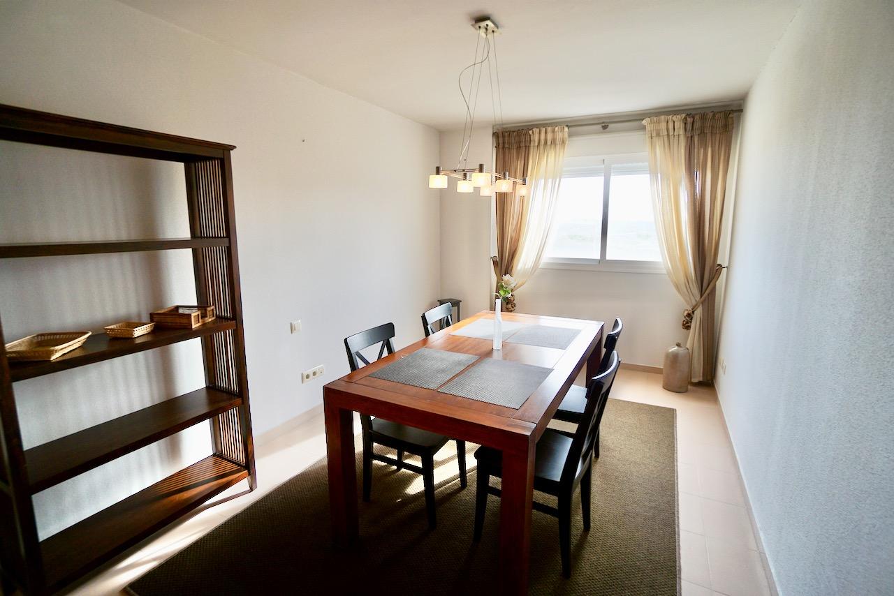 Apartment For Sale in Teulada, Alicante (Costa Blanca)