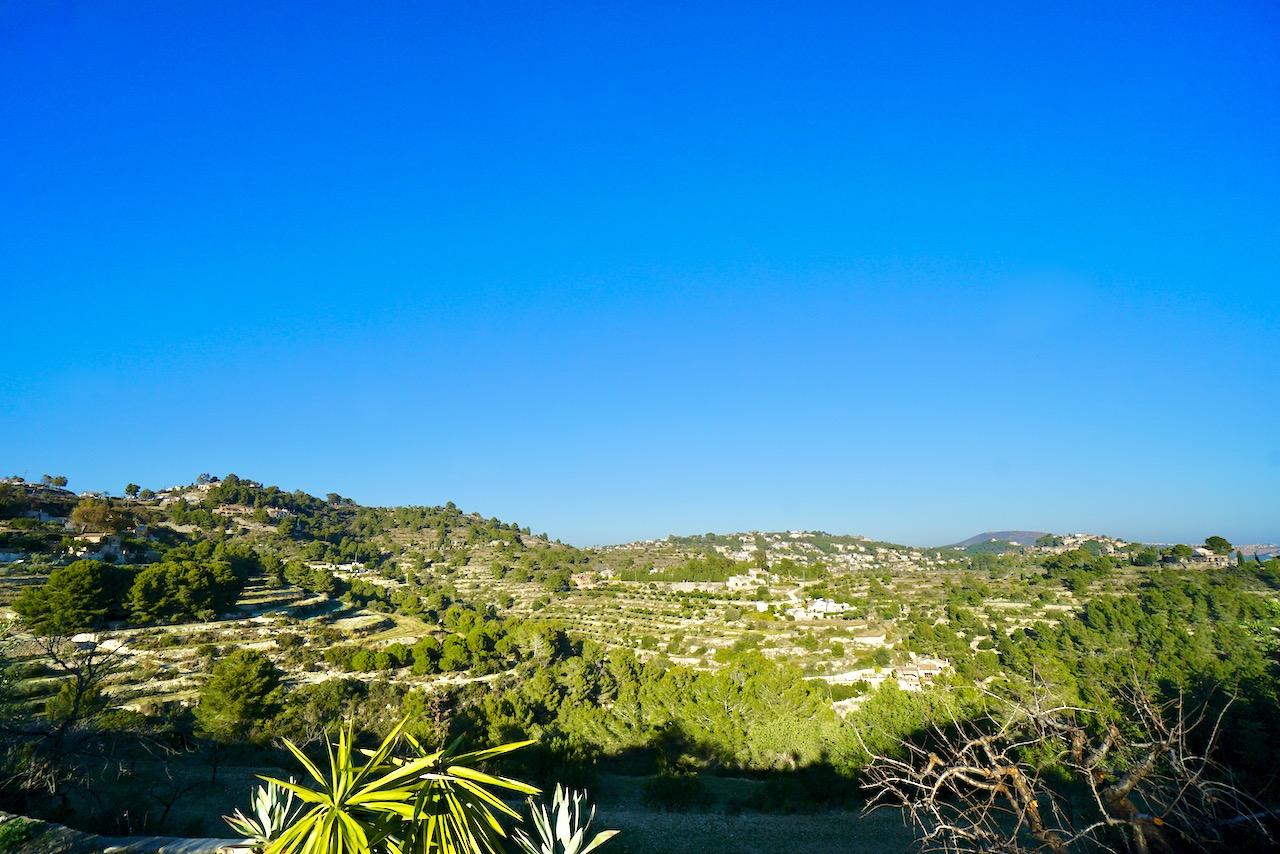 Finca For Sale in Benissa, Alicante (Costa Blanca)