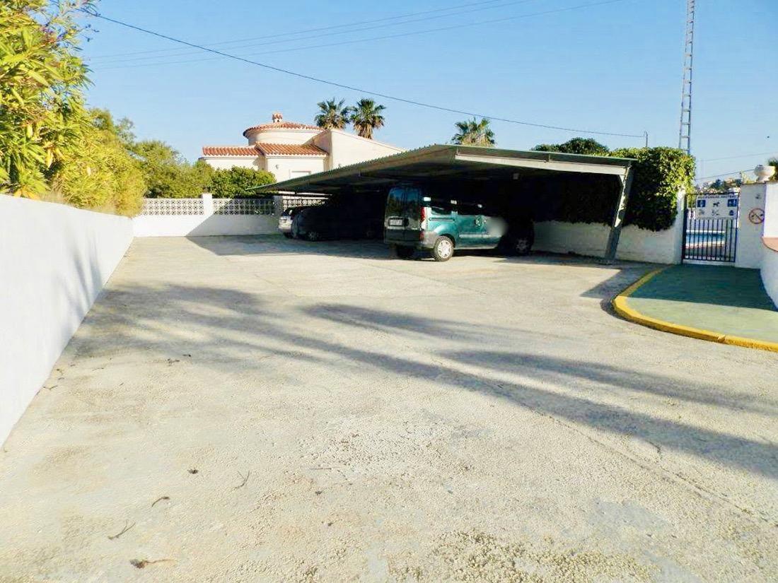Apartment For Sale in Calpe, Alicante (Costa Blanca)
