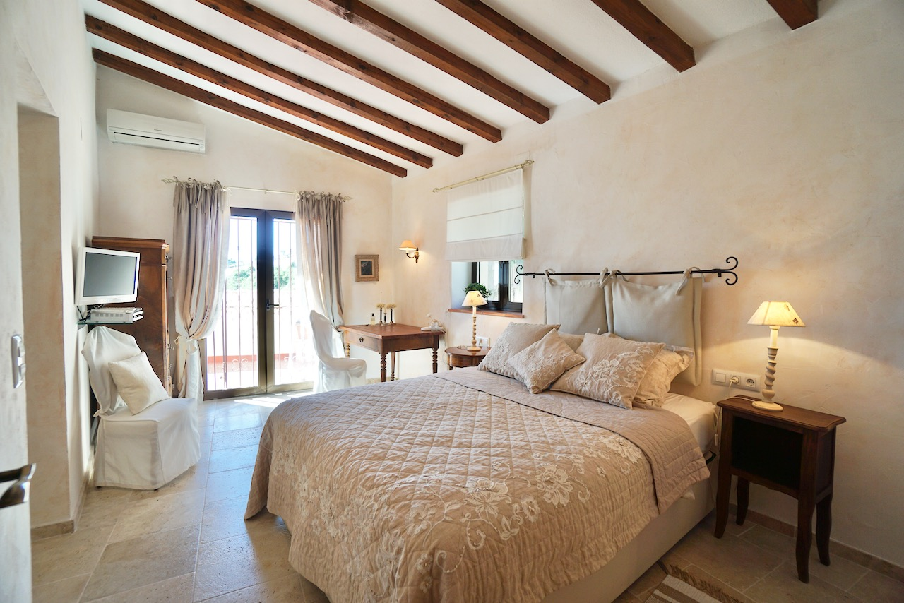 Finca For Sale in Benissa, Alicante (Costa Blanca)
