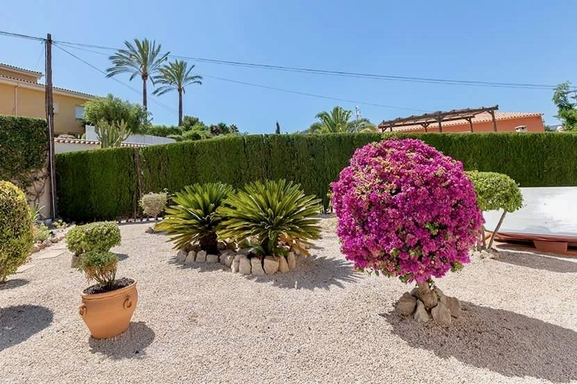 Villa For Sale in Calpe, Alicante (Costa Blanca)