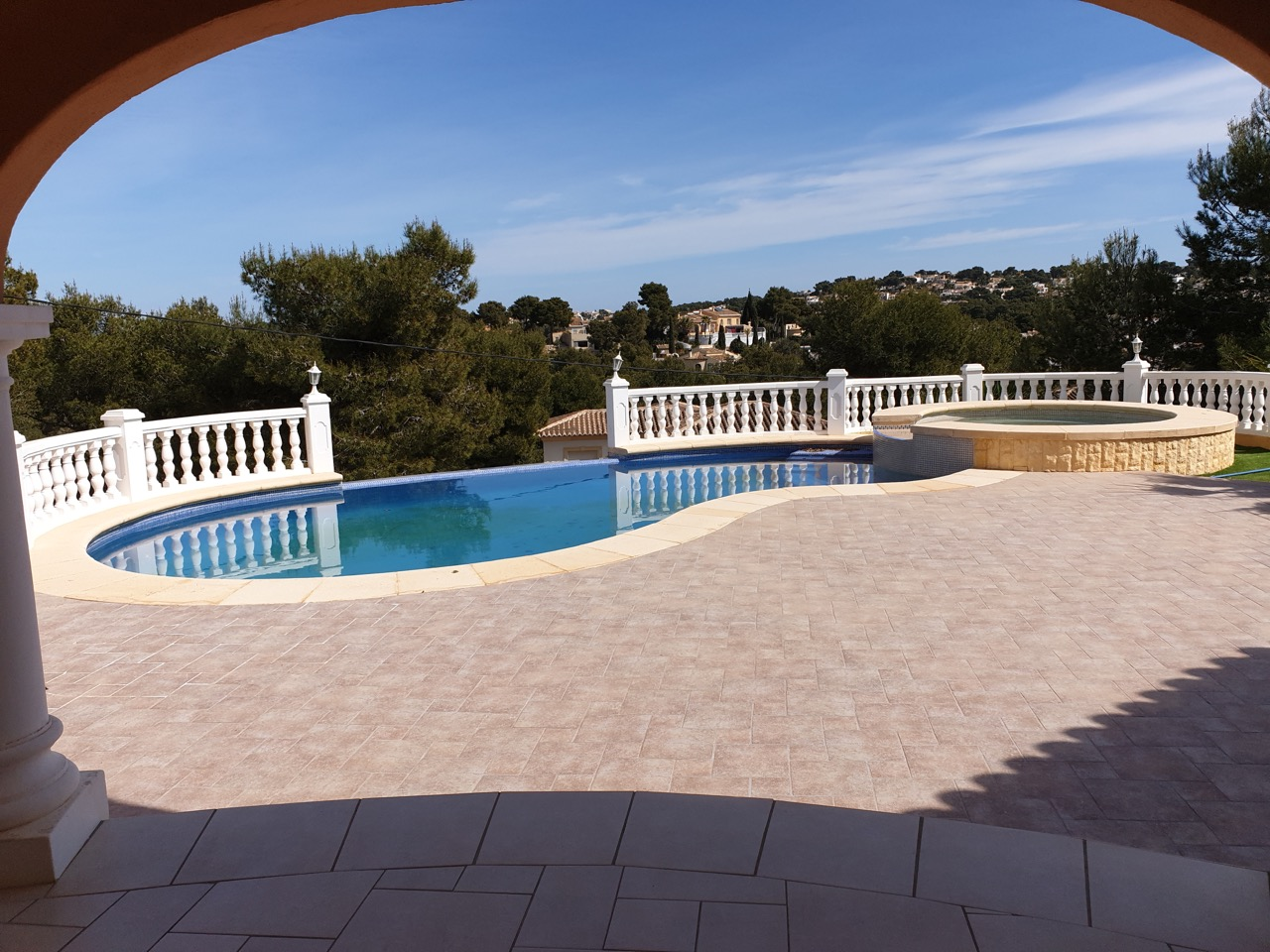 Villa For New build in Javea, Alicante (Costa Blanca)