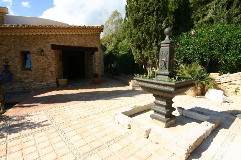Country House / Finca For Sale in Moraira, Alicante (Costa Blanca)