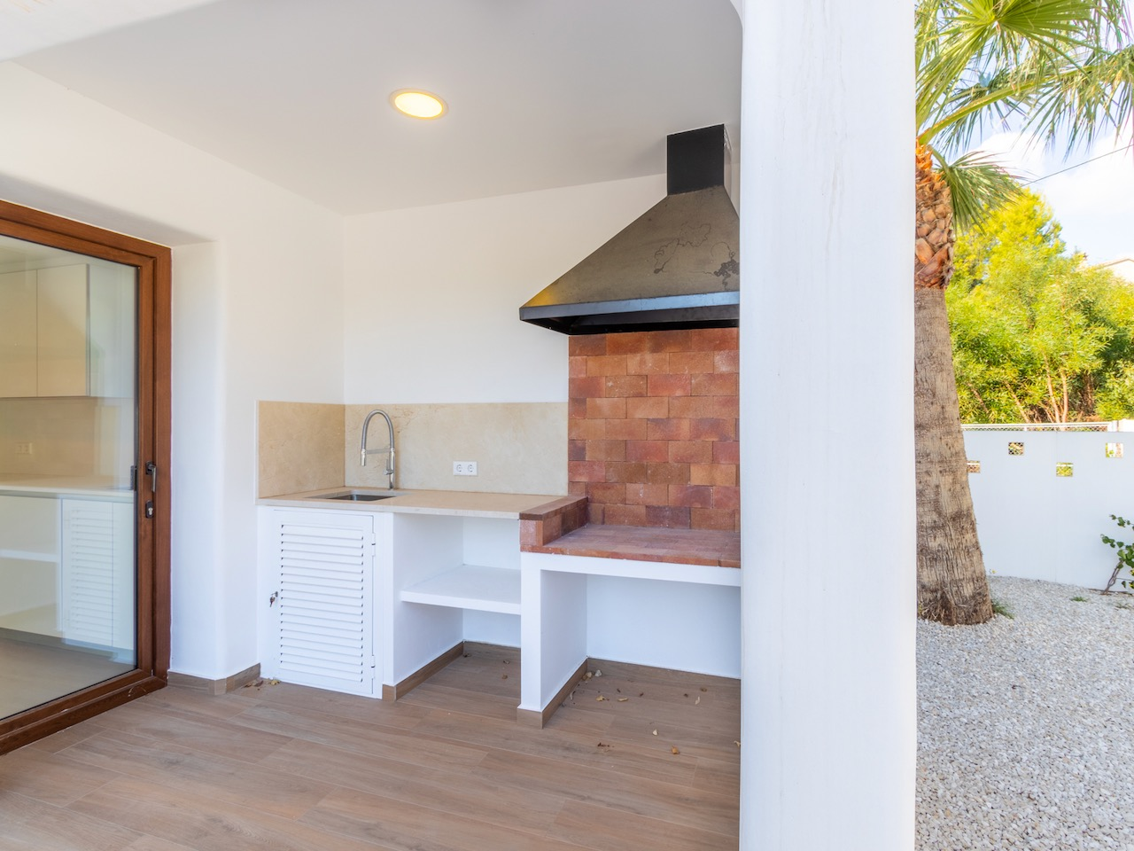 New build Villa For Sale in Calpe, Alicante