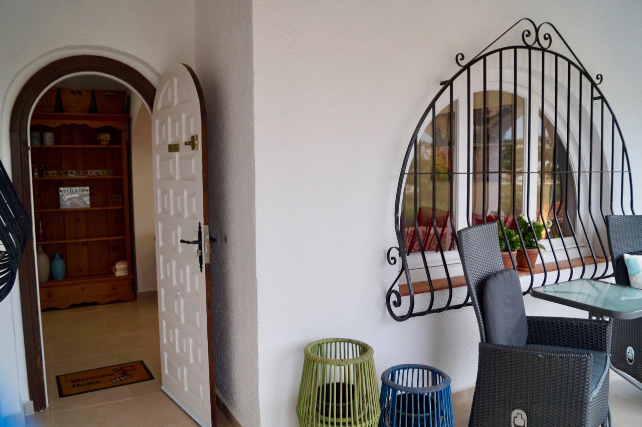 For Sale. Apartment in Moraira