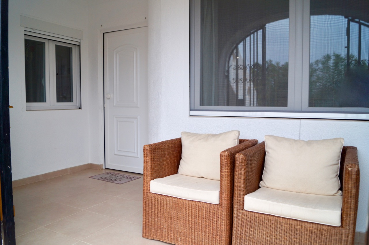 For Sale. Apartment in Moraira