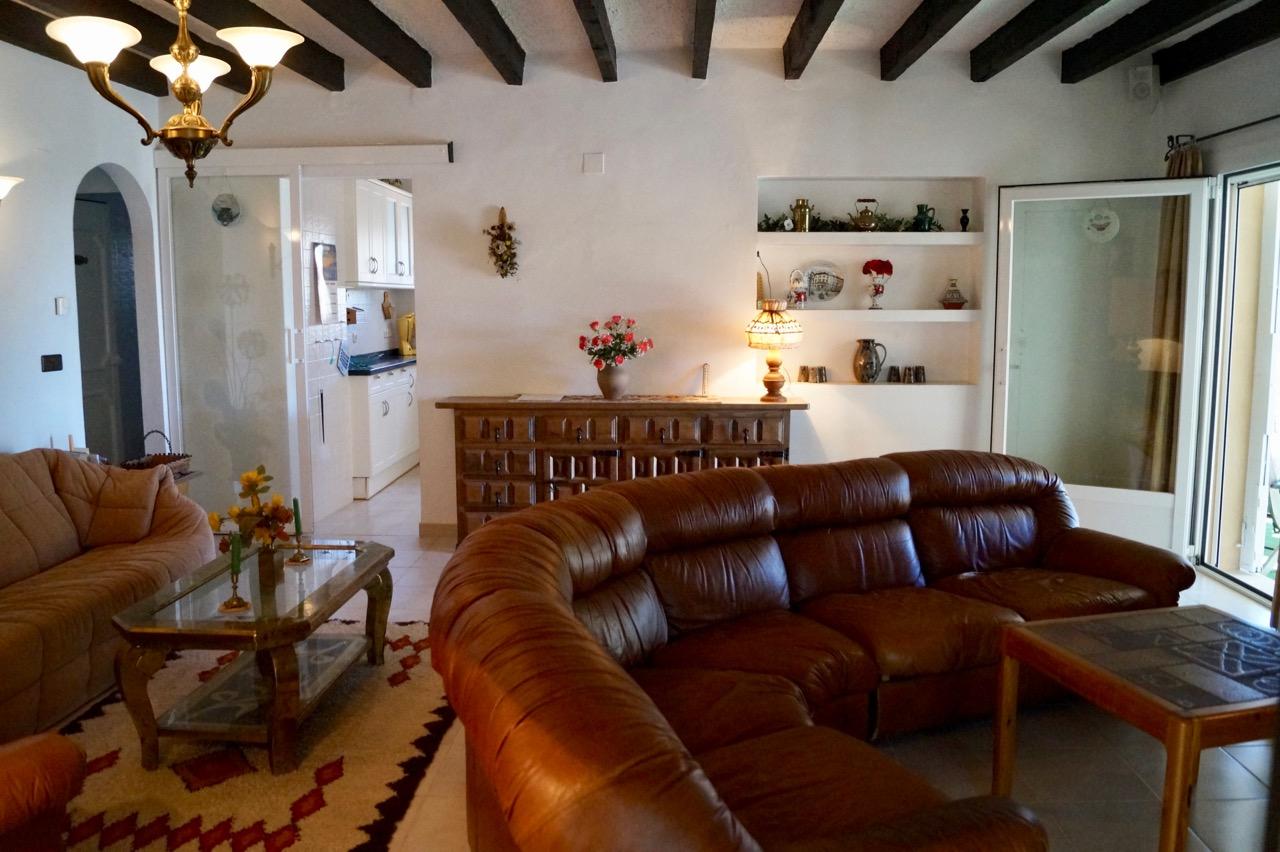 For Sale. Villa in Benissa